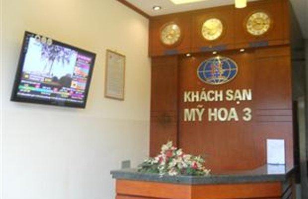 фото Mi Hoa 3 Hotel 369588347
