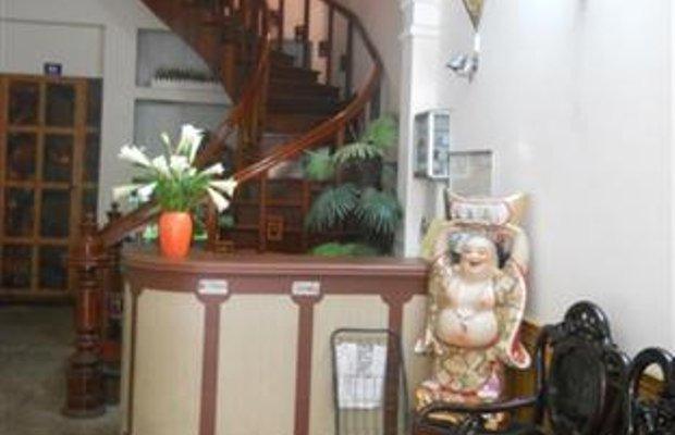 фото Phu Nhuan Hotel 2 369593907
