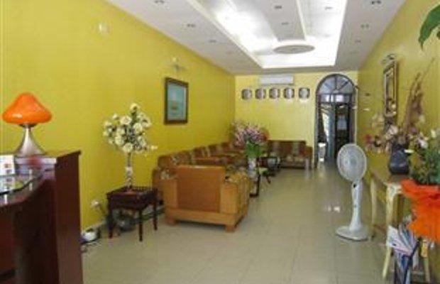 фото Pusan Hotel - Tran Duy Hung 369596587