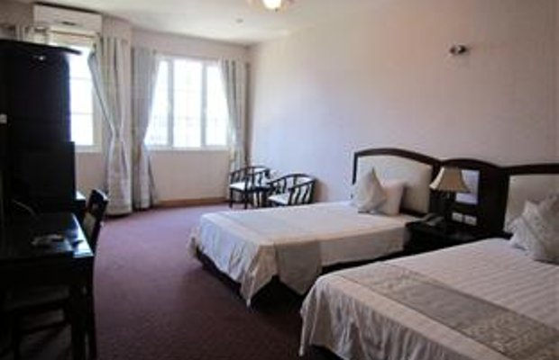 фото Pusan Hotel - Tran Duy Hung 369596590