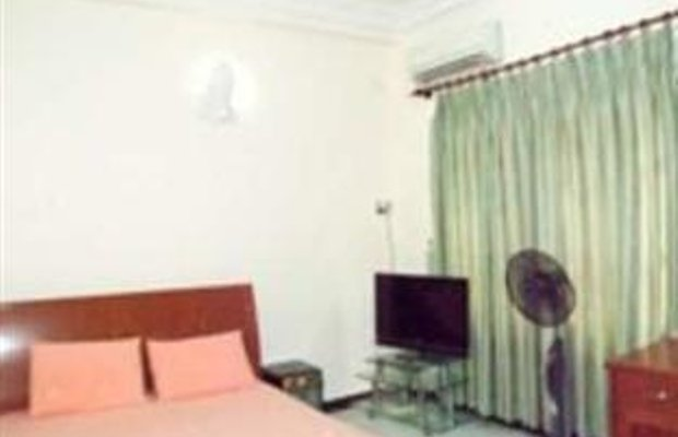 фото Minh Anh Serviced Apartment 369699466