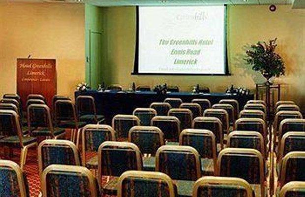 фото Greenhills Hotel Limerick 370481354