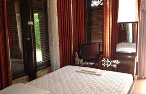 фото Charm Dao Ngoc Phu Quoc Resort 370532490