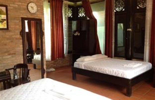 фото Charm Dao Ngoc Phu Quoc Resort 370532495