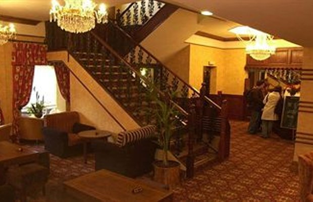 фото Best Western Eviston House Hotel 370669986