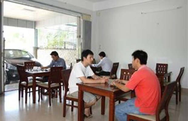 фото Hiep Thuan Hotel 370821990