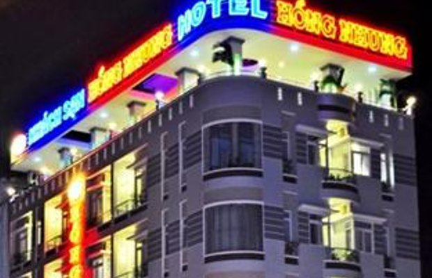 фото Hong Nhung Hotel 370822892