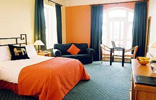 фото Woodlands Hotel 371078869