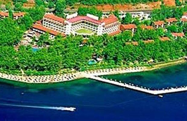 фото Eda Hotel 371189074
