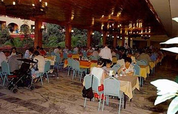 фото Hotel Golmar Beach 371254502