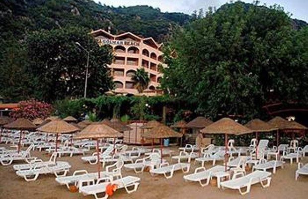 фото Hotel Golmar Beach 371254512