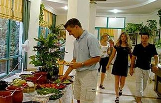 фото Tropikal Hotel 371317903