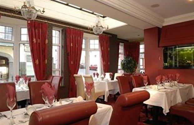 фото Holyrood Hotel 371330602