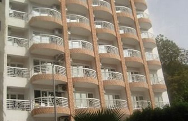 фото New Pola Hotel Luxor 371395921