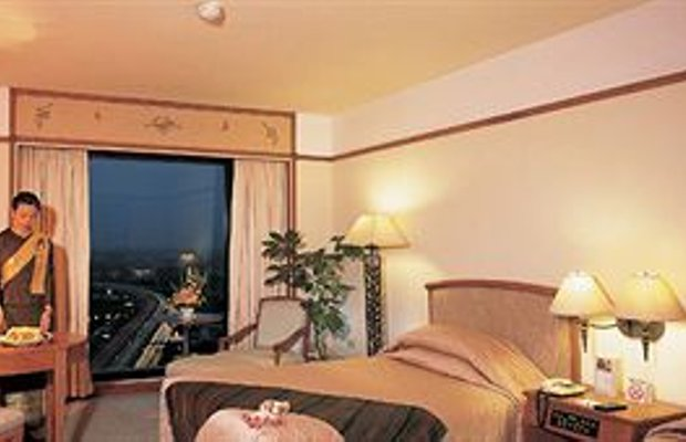 фото The Royal City Hotel 371700675