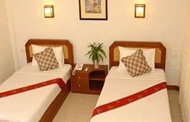 фото Lipa Lodge Beach Resort 371722705