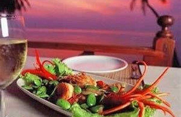 фото Lipa Lodge Beach Resort 371722745