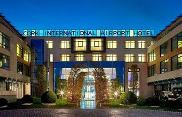 фото Cork International Airport Hotel 371872302
