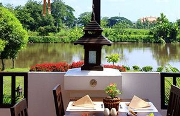 фото Chiang Rai Boutique River Reso 371901943