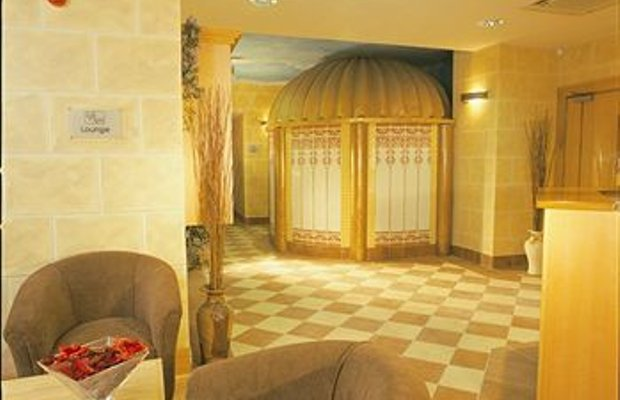 фото Breaffy Woods Hotel 371963199