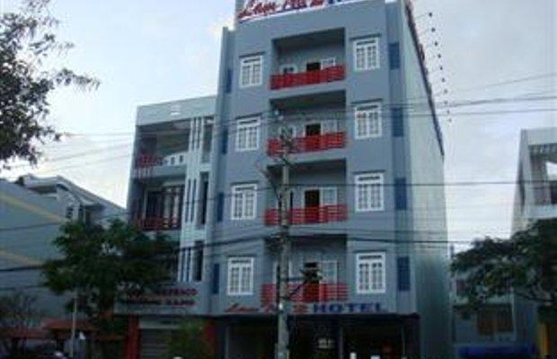 фото Lam Tra 2 Hotel 372096576