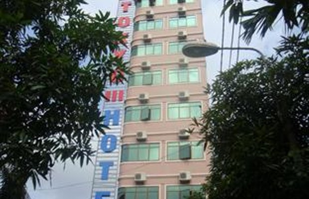 фото Tokyo Hotel 1 372280378