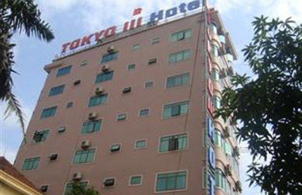 фото Tokyo Hotel 3 372281176