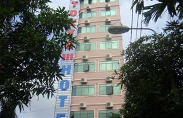 фото Tokyo Hotel 3 372281180