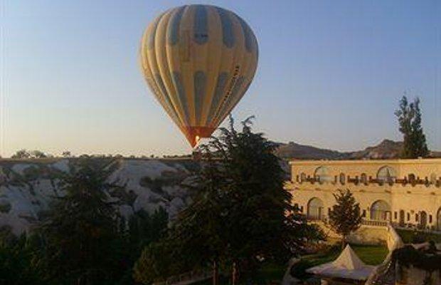 фото Uchisar Kaya Hotel - Special Class 372378803