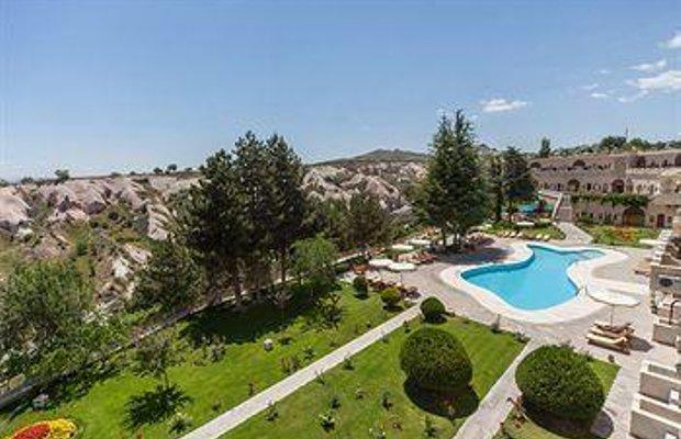 фото Uchisar Kaya Hotel - Special Class 372378806