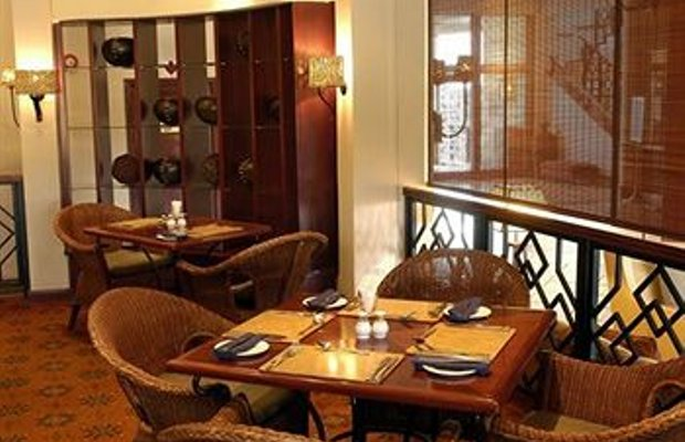 фото Phakalane Golf Estate Hotel 372439667