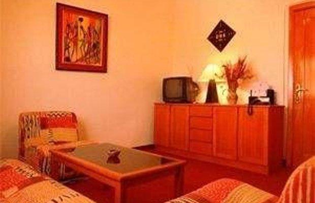 фото Azalai Hotel Nord Sud 372457468