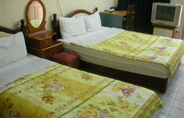 фото Que Huong Hotel 372614842