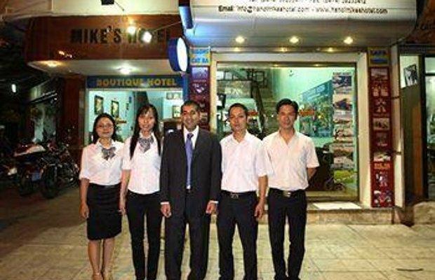 фото Hanoi Mikes Hotel 372617690