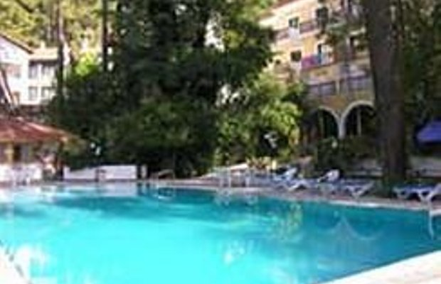 фото Pendeli Hotel 372639670