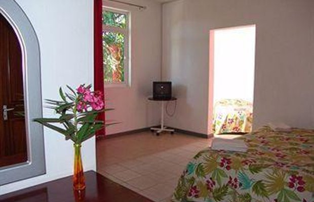 фото Hotel Les Orchidees 373047541