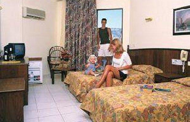 фото Kleopatra Fatih Hotel 373085220