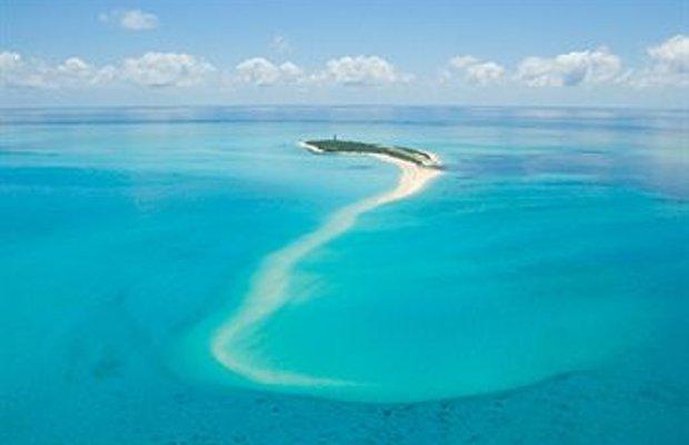 фото Medjumbe Private Island 373193528