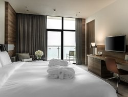 Top-3 of luxury Novyy Sochi hotels