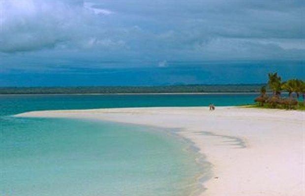 фото Matemo Island 373230838