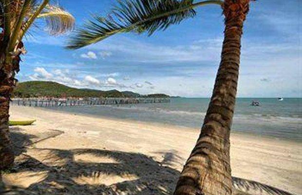 фото Отель Saboey Resort and Villas 373233357