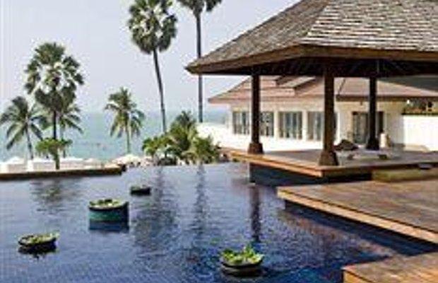 фото Pullman Pattaya Hotel G 373247837