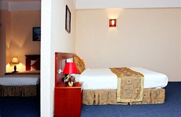 фото Blue Sky Ha Long Hotel 373259070