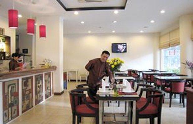 фото Thang Long Opera Hotel 373262380