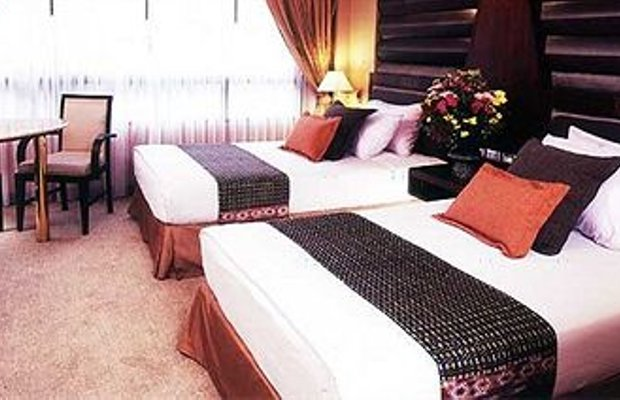 фото Woraburi Ayothaya Convention Resort 373342225