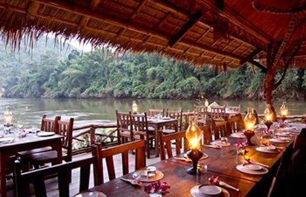 фото River Kwai Jungle Rafts 373345646