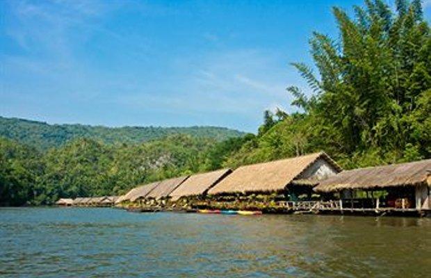 фото River Kwai Jungle Rafts 373345674