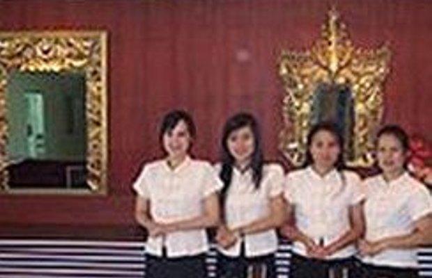фото Oasis Hotel Chiang Mai 373388073
