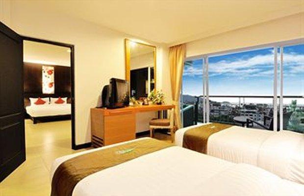 фото Andakira Hotel 373392729