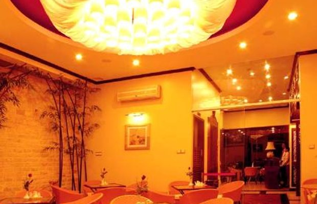 фото Orchid Hotel 373409107